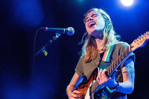 Julien Baker at Music Hall of Williamsburg