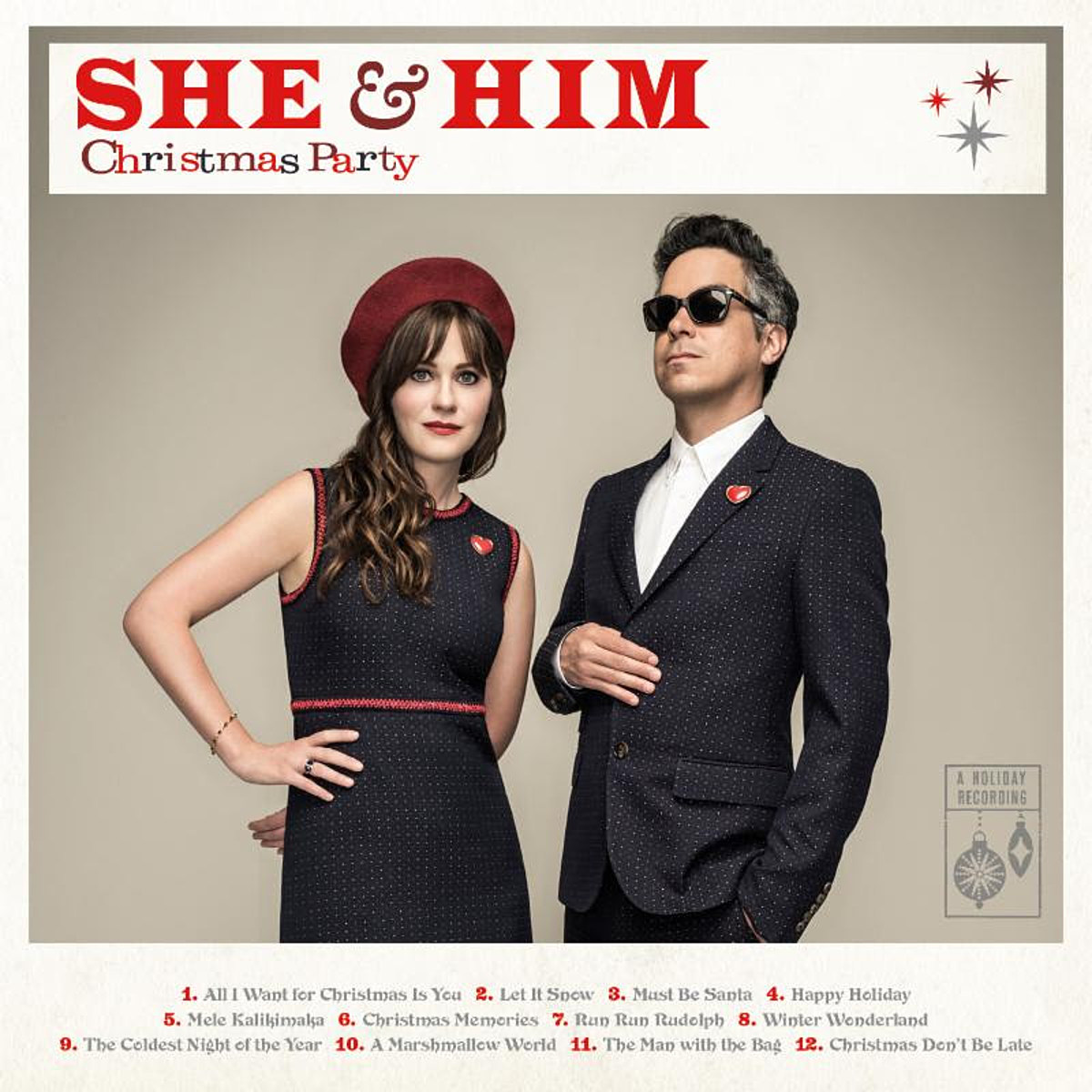12 NYC Holiday Shows To See This Year including She Him (win tix)