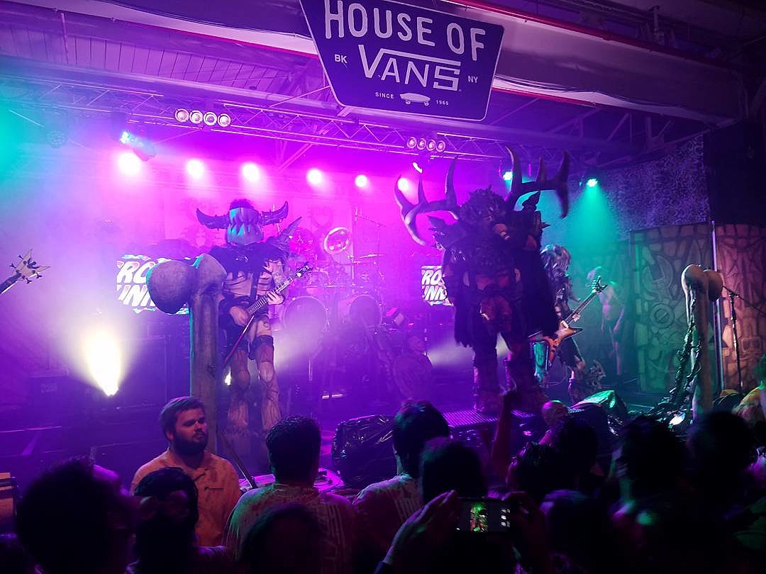 gwar-b-q not happening in 2017 so group can work on album