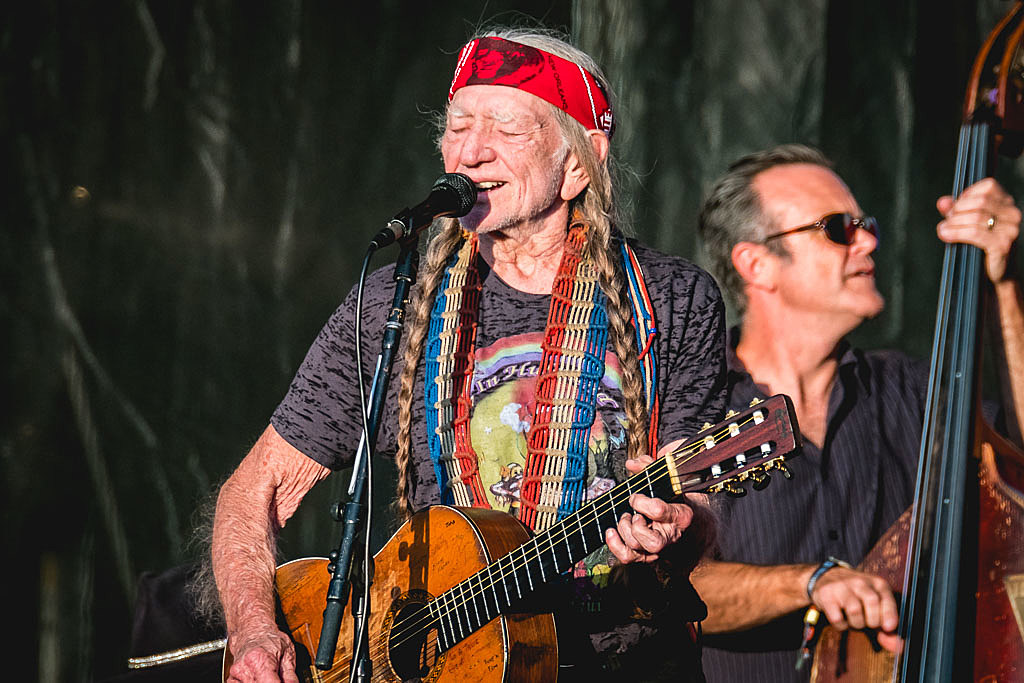 Willie Nelson, Outlaw Music Festival returning to Montage Mountain