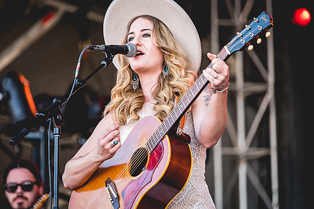Margo Price at ACL Festival 2016 Weekend 2
