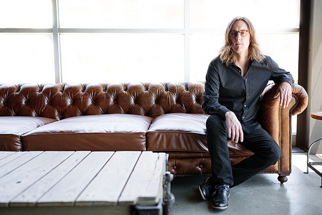 Carl Broemel shares new video, touring; Jim James reunited with Monsters of Folk members in San Francisco (video)