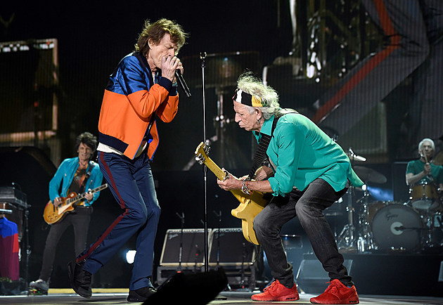 The Rolling Stones reveal openers for 2019 North American tour