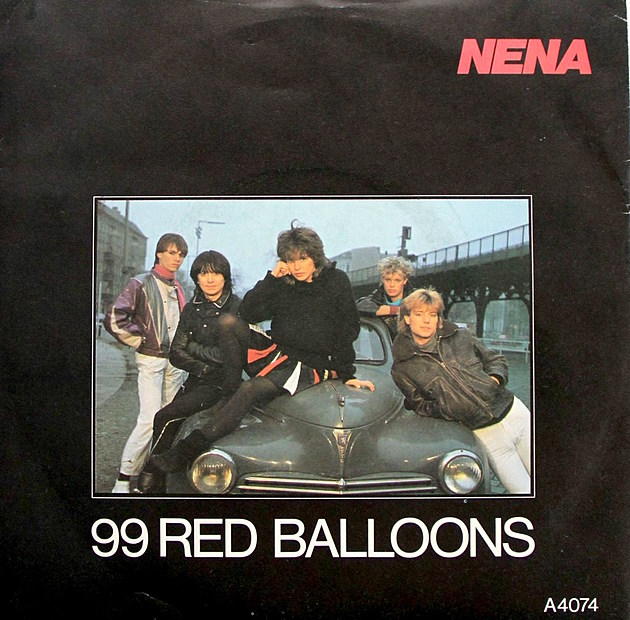 Nena 99 Luftballons Currently On First Ever US Tour NYC This Week