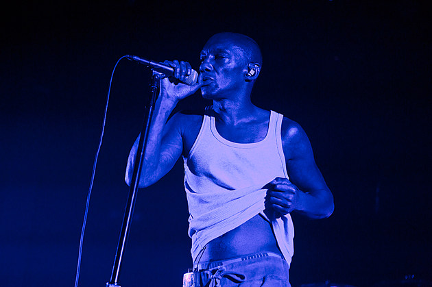 Tricky Presents Skilled Mechanics at Webster Hall