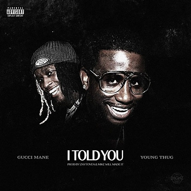 f067fe1838df4 Gucci Mane   Young Thug share song  Usher