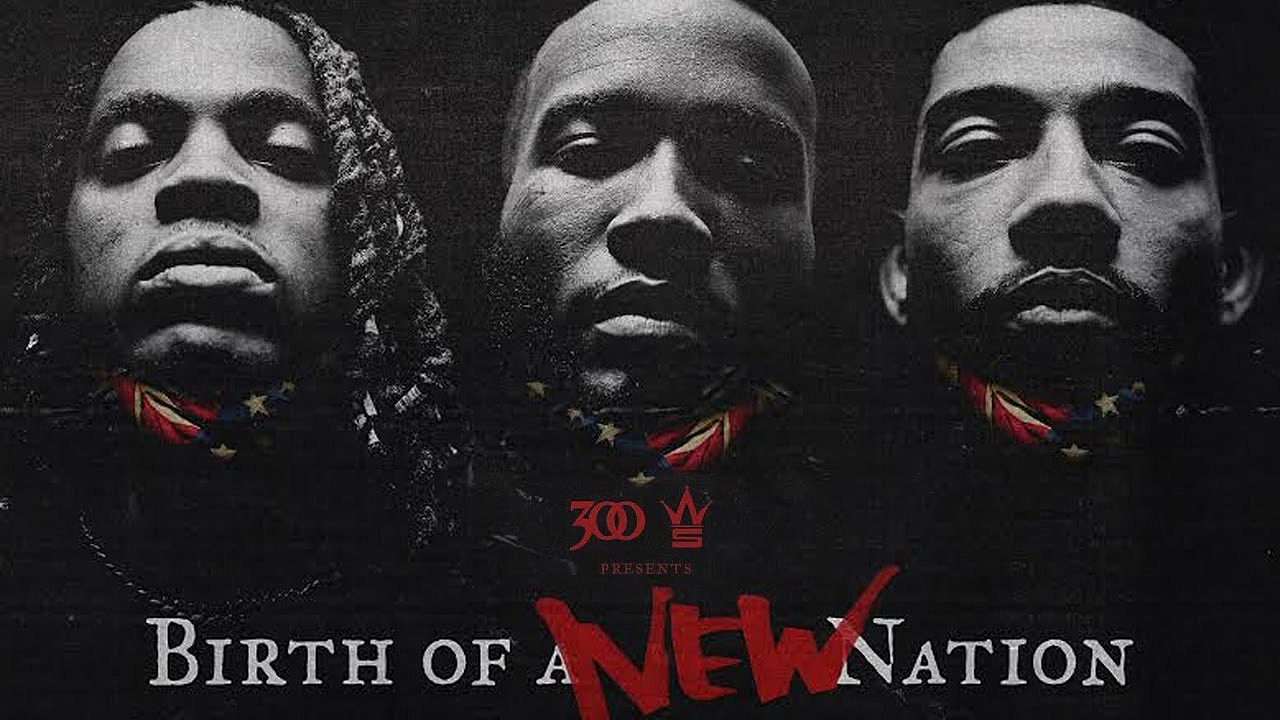 Birth of a New Nation Tour