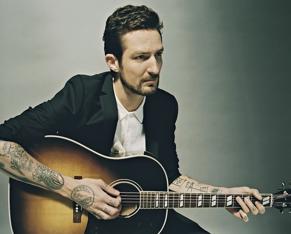 Image result for frank turner