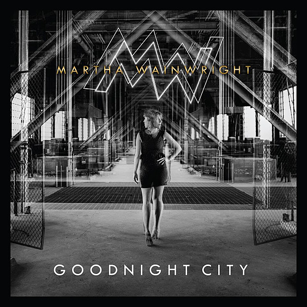 Martha Wainwright album