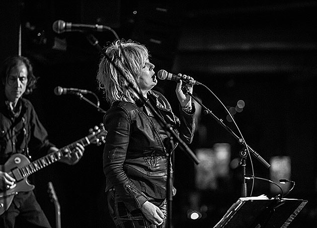 Lucinda Williams @ City Winery (more by)