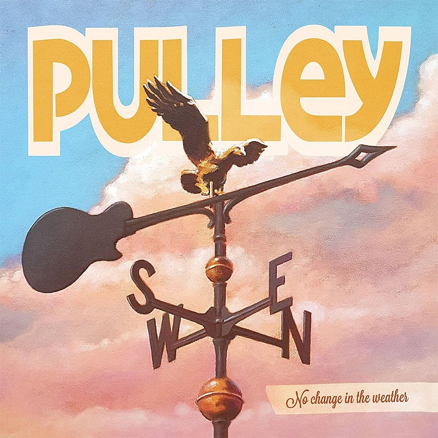 Pulley No Change in The Weather