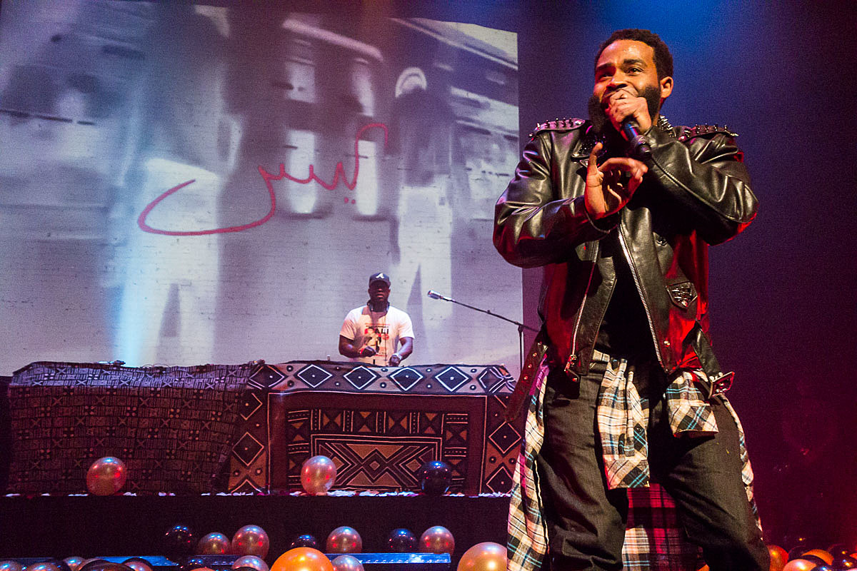 hip hop at SummerStage 2019 (EPMD, Pharoahe Monch, Young M.A, Slick Rick, Boot Camp BBQ, more)