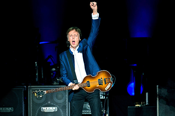 Paul mccartney tickets on presale msg barclays center - Paul mccartney madison square garden tickets ...