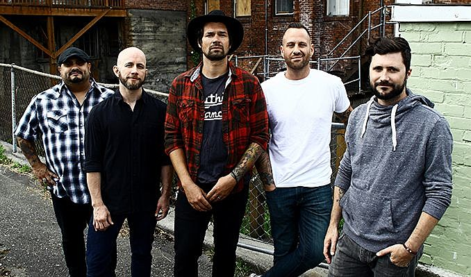 Taking Back Sunday 2016