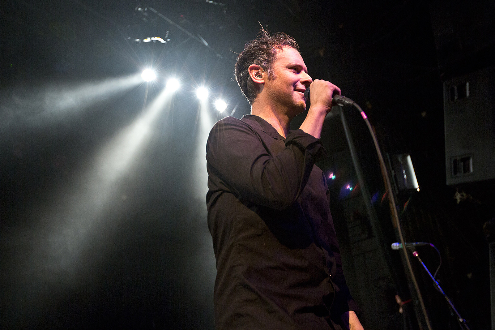 The Bouncing Souls at Irving Plaza