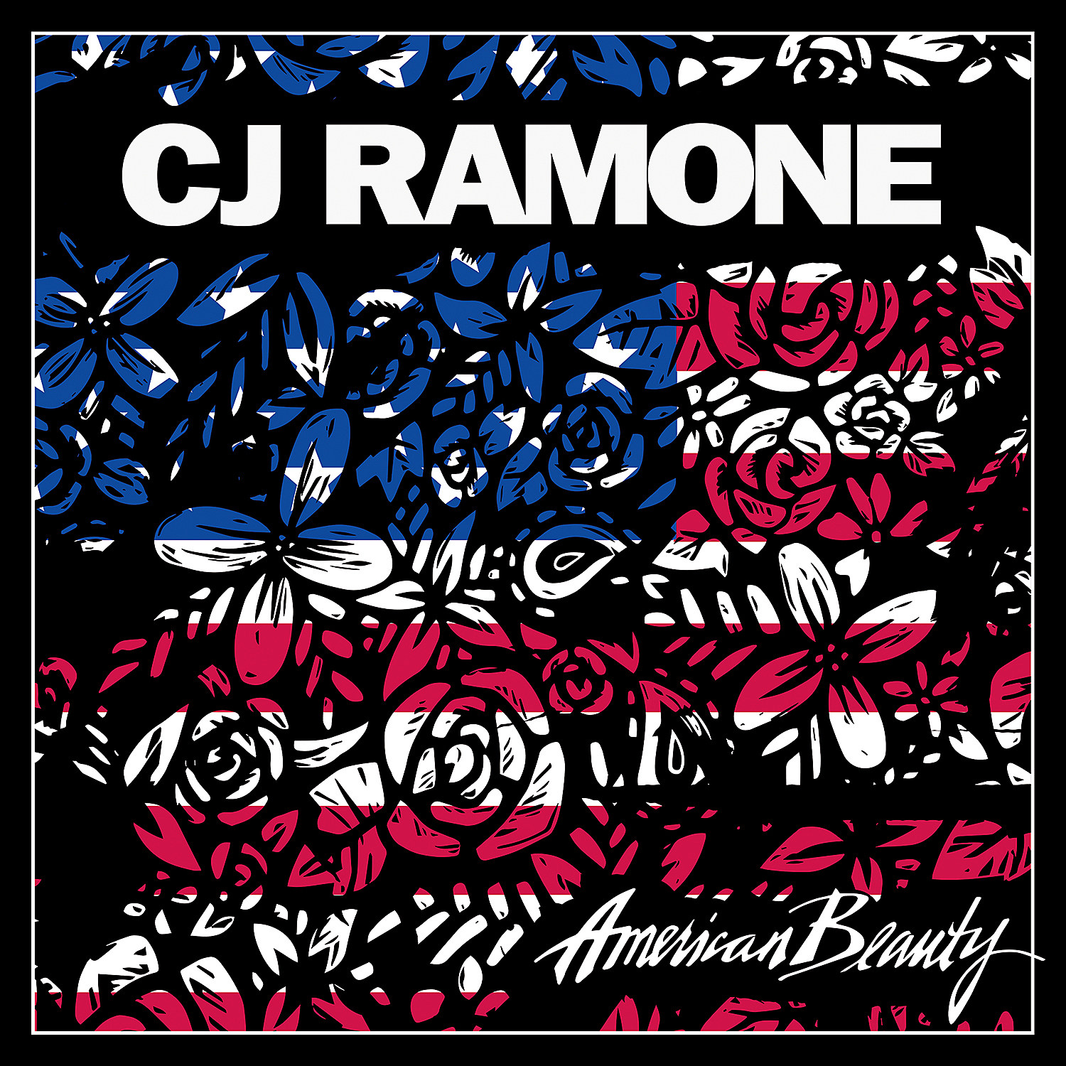 CJ Ramone American Beauty