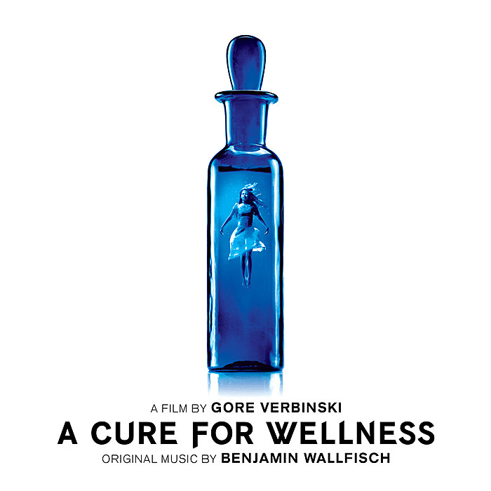 Wagner Wellness mirel wagner benjamin wallfisch cover ramones for a cure for