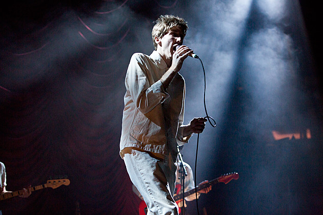 Deerhunter at Madison Square Garden