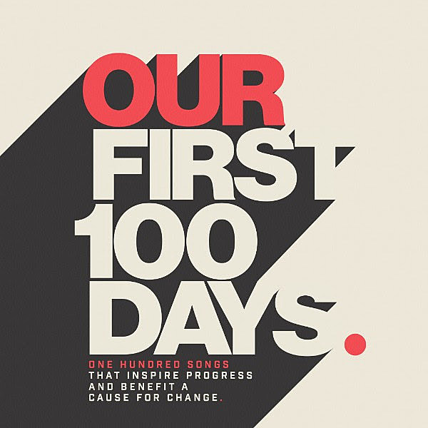 our-first-100-days