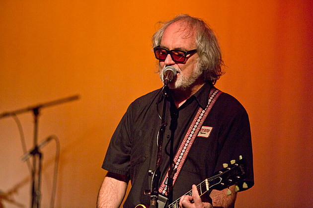 The Minus 5 at YMCA Boulton Center for the Performing Arts