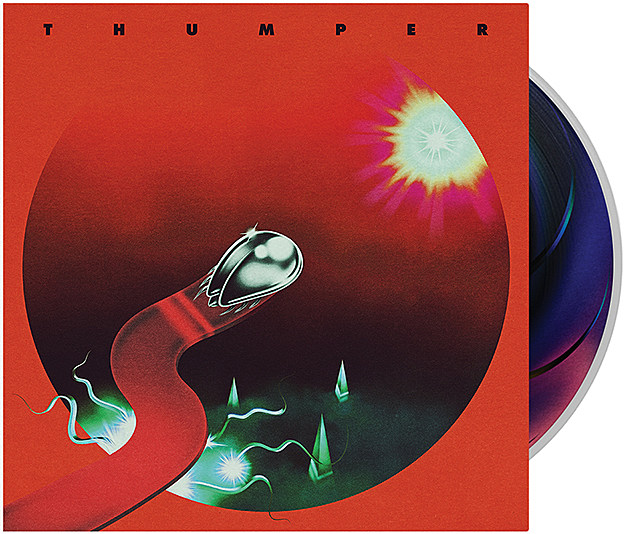 Thumper - Vinyl edition