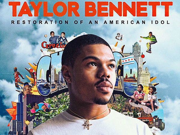 Taylor Bennett Streaming Lp Ft Chance The Rapper Jeremih