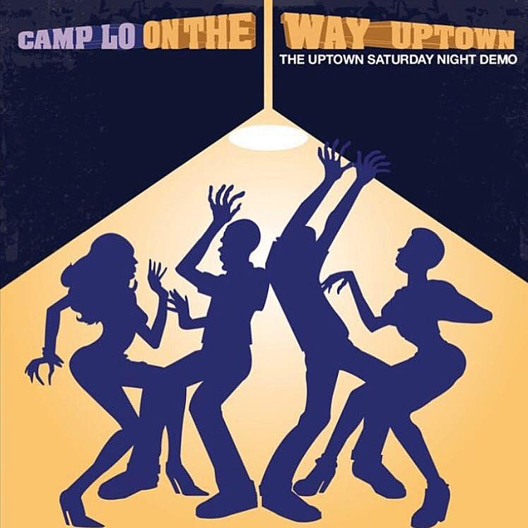 Camp Lo On The Way Uptown