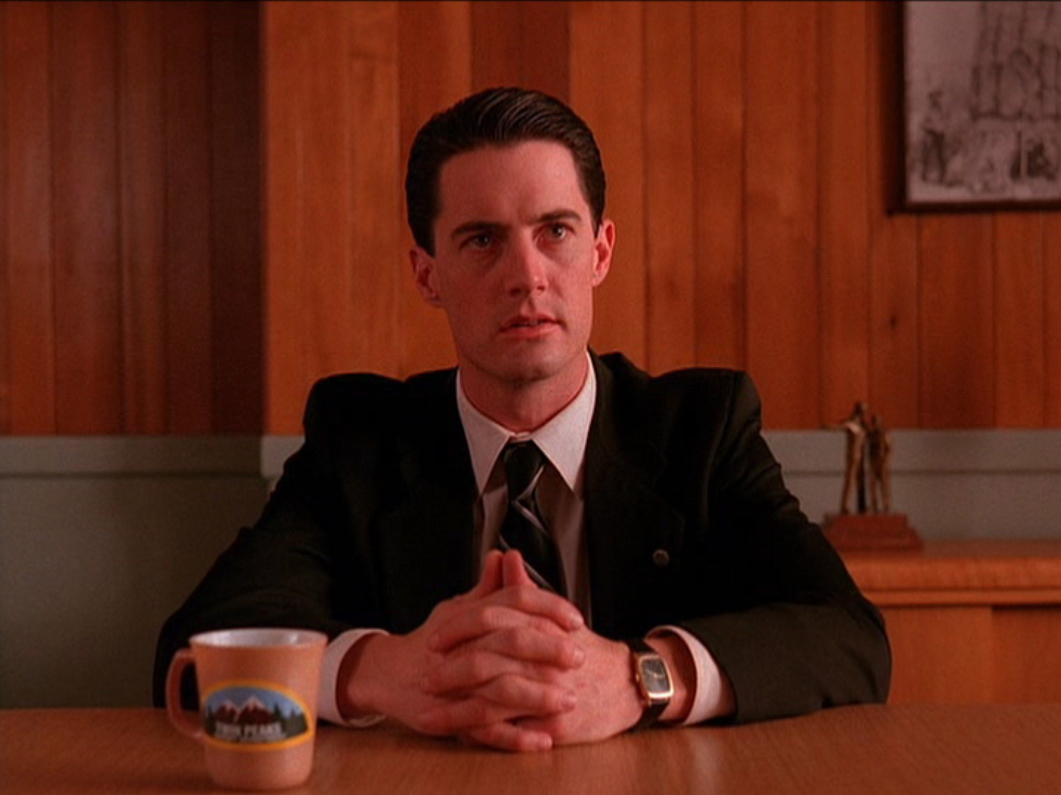 'Twin Peaks' Revival Posters Unveiled by Showtime
