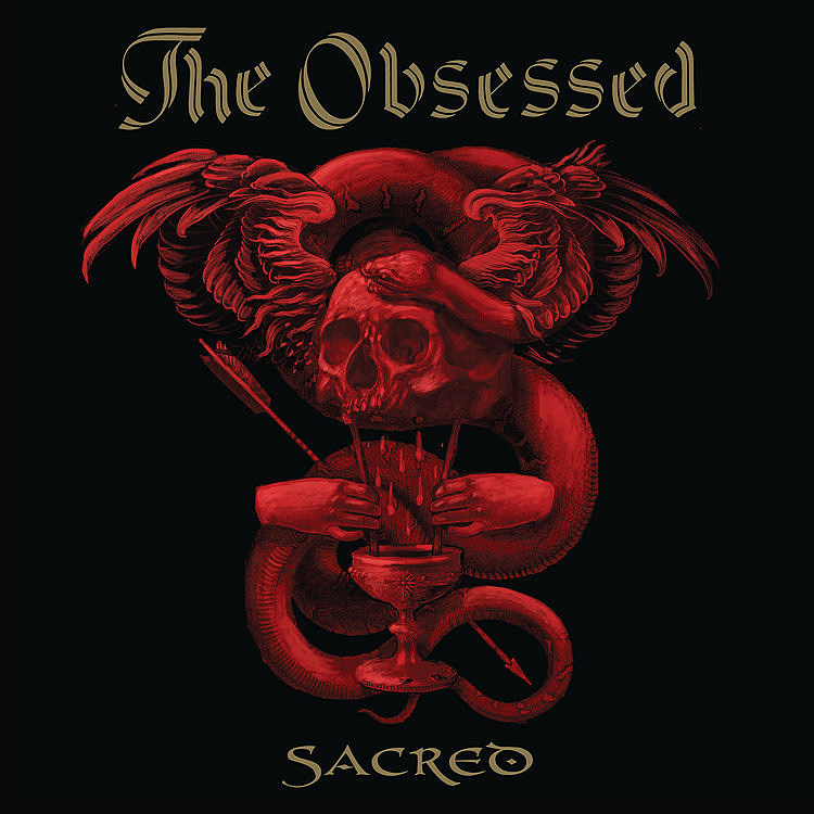 The Obsessed Sacred