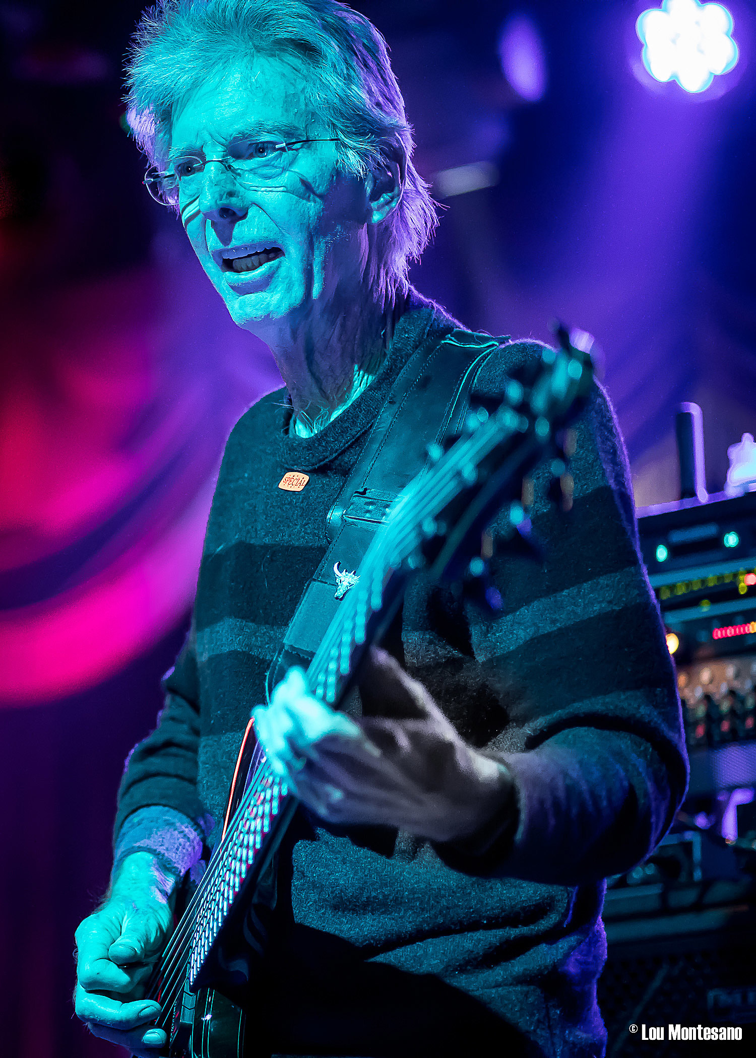 Phil Lesh and The Terrapin Family Band at Brooklyn Bowl