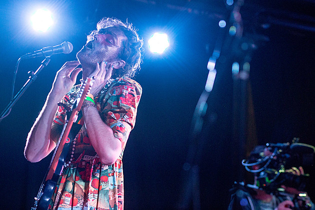 PWR BTTM at Knitting Factory