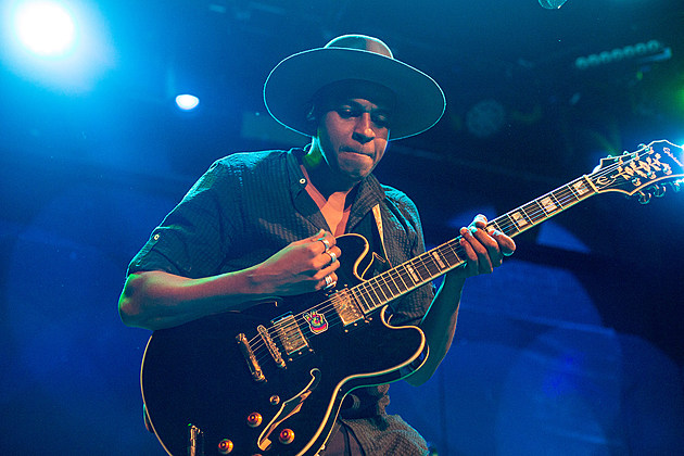 tours announced: Nathaniel Rateliff, Jacques Greene, Ex Hex