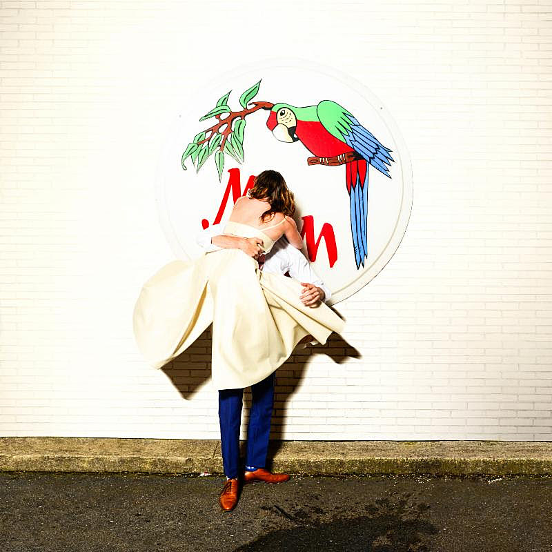 Sylvan Esso What Now