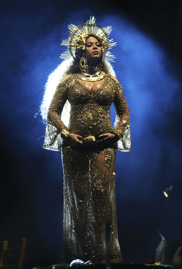 Grammys 2017 winners & highlights: Beyonce, David Bowie ...