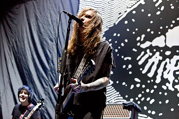 Against Me! at Barclays Center