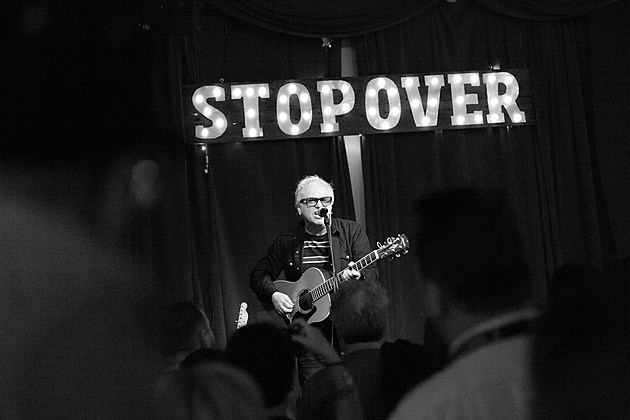 Wreckless Eric at The Jinx