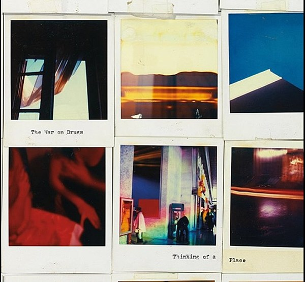 The War On Drugs Announce First Single For Atlantic