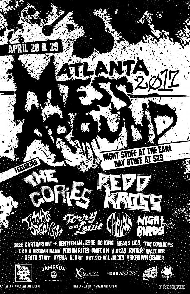 Atlanta Mess Around