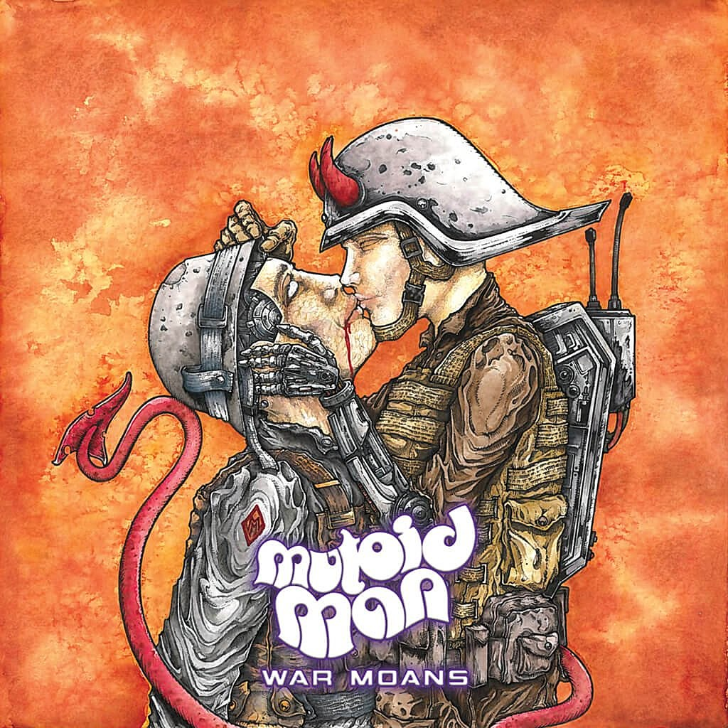 Mutoid Man Announce War Moans Amp Tour With Helms Alee
