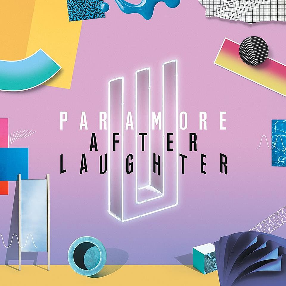 Image result for paramore hard times