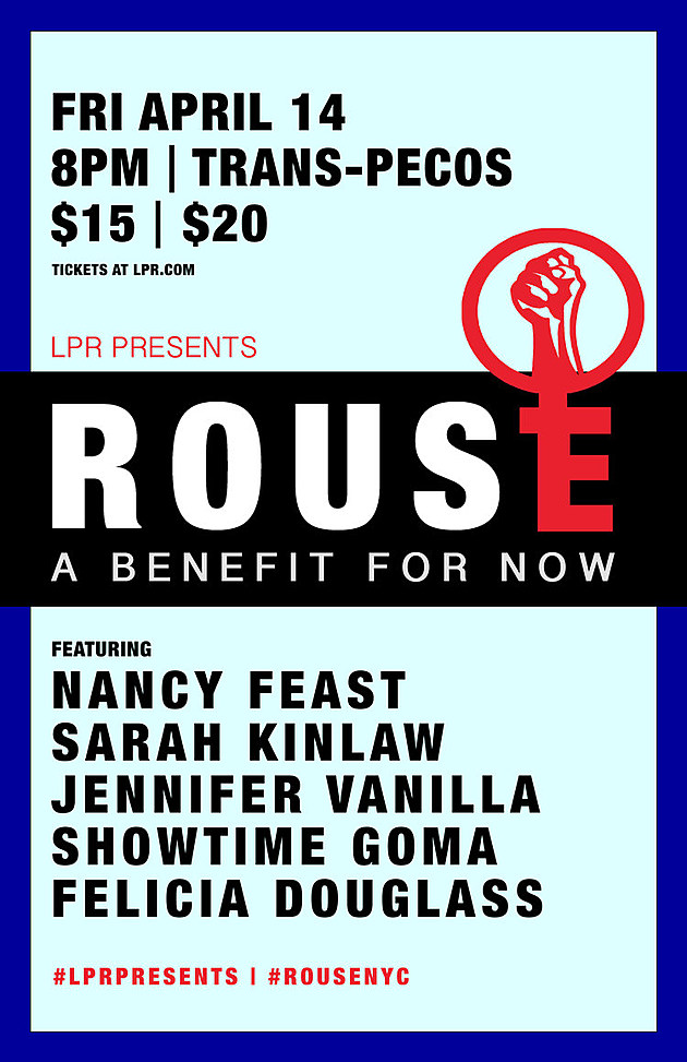 rouse-flyer