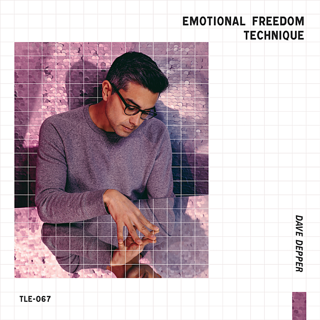 DaveDepper_EmotionalFreedomTechnique_AlbumArt