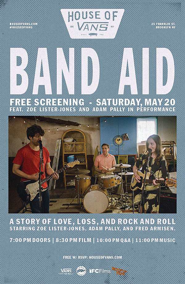 HOV_POSTERS- BAND AID EVENT DETAIL