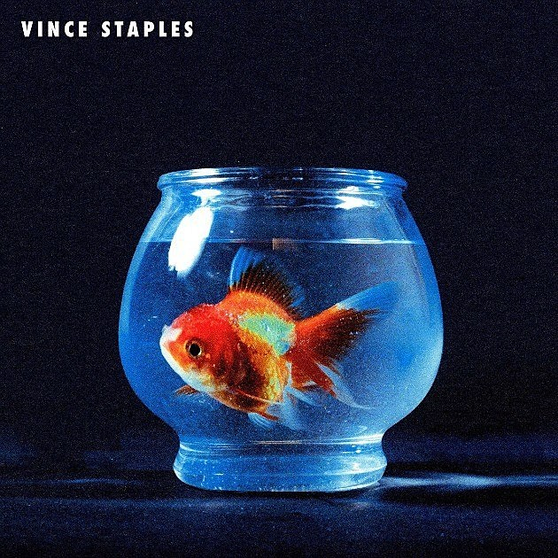 Vince Staples Drops