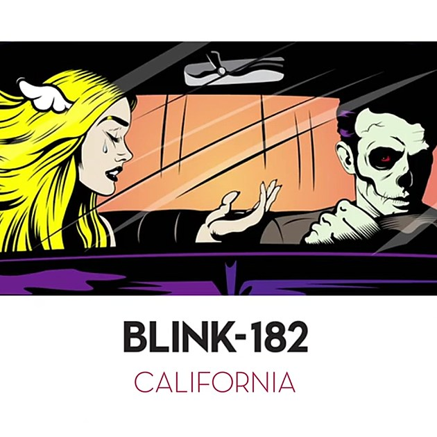 Blink 182 Albums Ranked Worst To Best