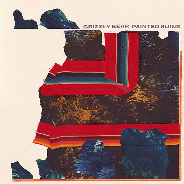 Grizzly Bear unveil new album 'Painted Ruins' and announce United Kingdom tour