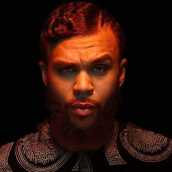 """May Calendar This Year : Jidenna going on """"long live the chief tour"""