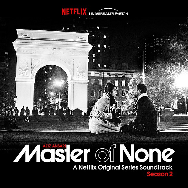 master-of-none-ost
