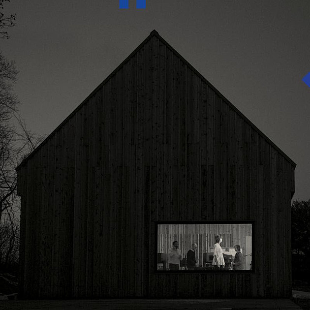 Sleep Well Beast The National