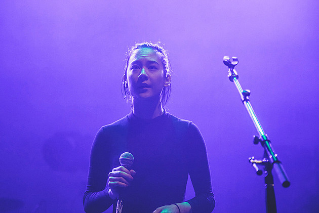 Japanese Breakfast at Vic Theatre